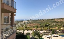 2 Bed Furnished Apartment in Golf & Spa Resort in Kusadasi}