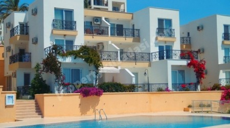 Apartment unit for sale in Bodrum -Gulluk