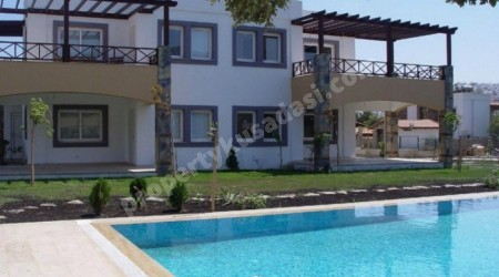 Dream Apartments in Gumusluk - Bodrum