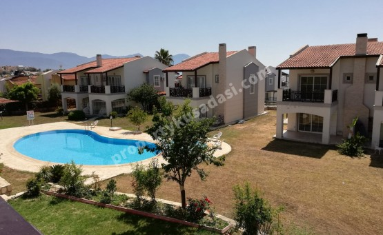 Fully Furnished Villa with Sea View in Kusadasi