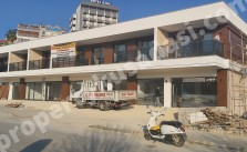 Brand New Project in Heart Of Kusadasi Center}