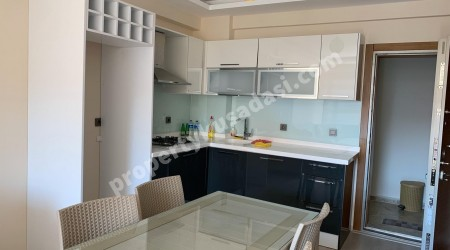 LADİES BEACH NEW FULLY FURNISHED APARTMENT