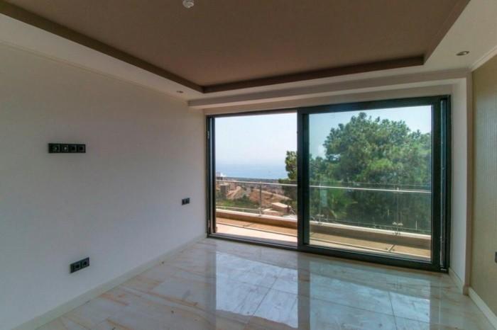 Bektaş Alanya'da Özel Villa