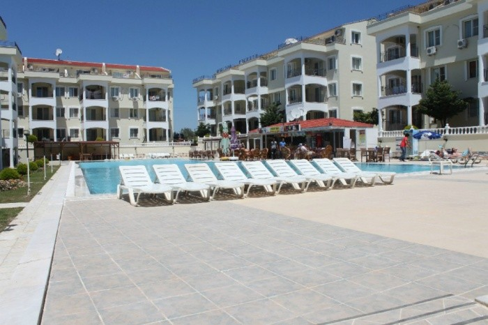 One Bedroomed Apartment in Didim