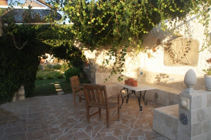Luxury Villa With Private Pool in Alacati Cesme