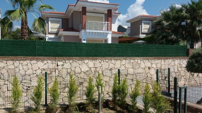Sea View Detached Villa in Sogucak Kusadasi