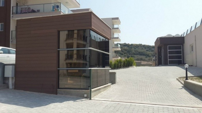 Perfect Sea View Apartment İn Kusadasi