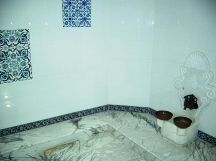 Каменный дом в Урла Измир