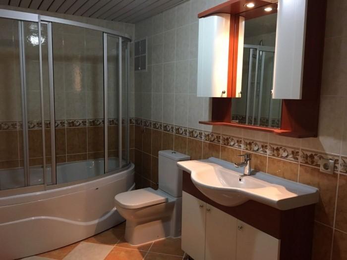 Perfect Sea View 3 Bed Apartment in Kusadasi