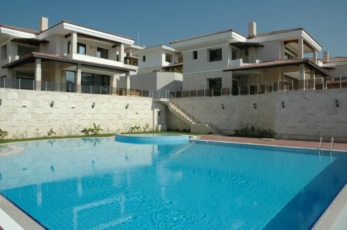 Detached Luxury Villa with Sea View Kusadasi