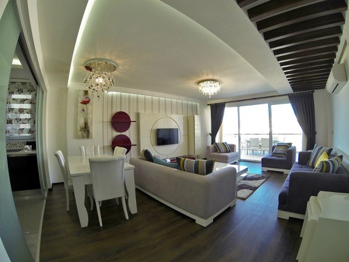 SEHZADE RESIDENCE SPACIOUS THREE BEDROOM APARTMENT