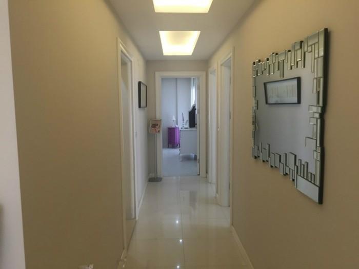 brand new apartment project in kusadasi park olivia