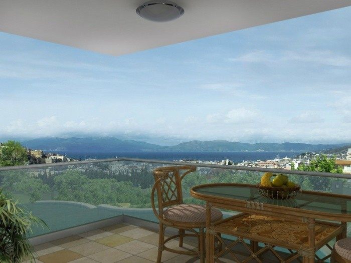 SEHZADE RESIDENCE SPACIOUS FOUR BEDROOM APARTMENT