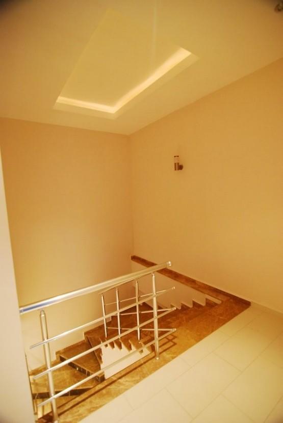 3-х спальная квартира в Алании Оба