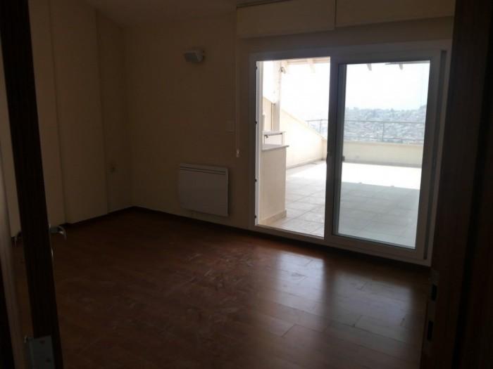 Full Sea View Penthouse in Kusadasi Center