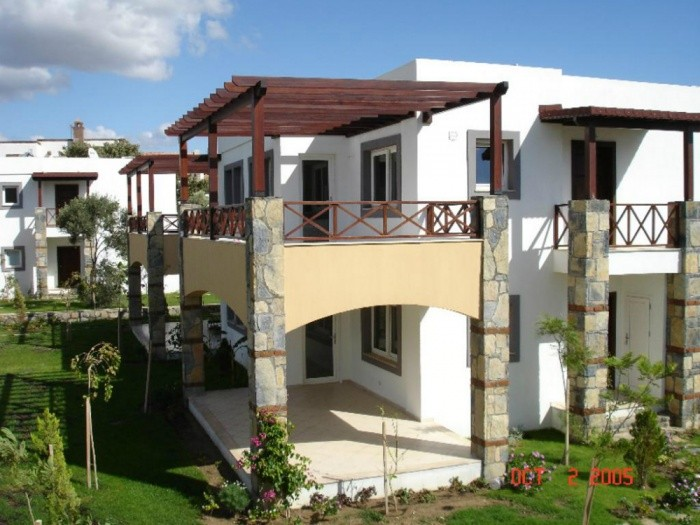 Dream Apartments in Gumusluk - Bodrum