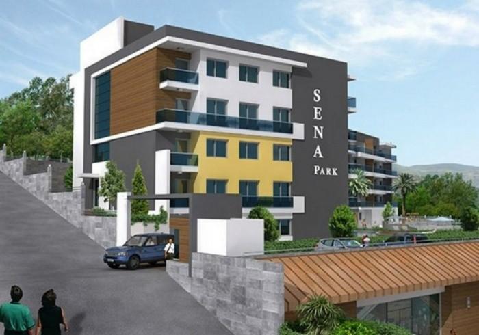 Sena Park Residence