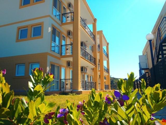 Apartment units in Bodrum-Gulluk