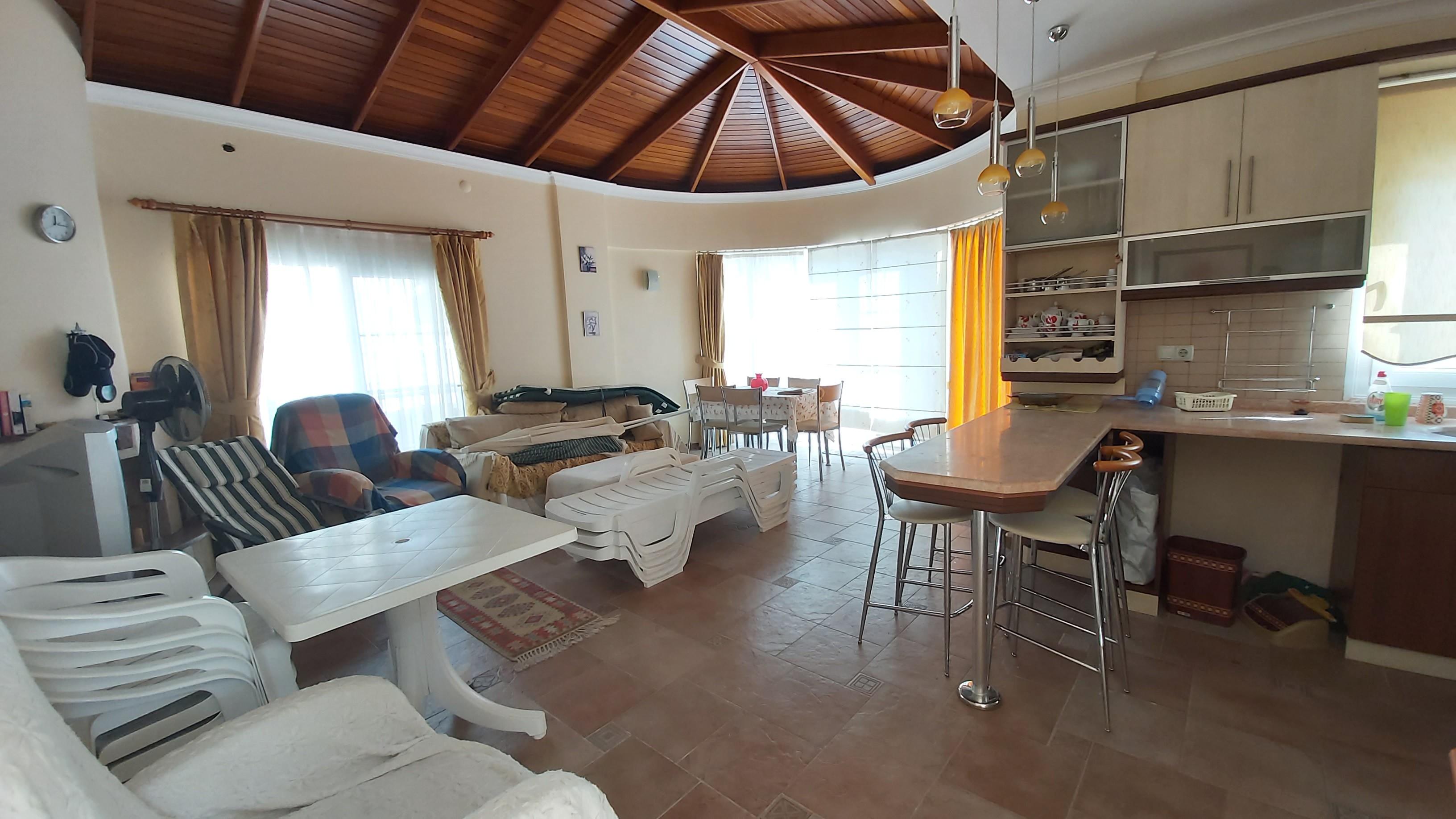 detached luxury villa for sale in kusadasi